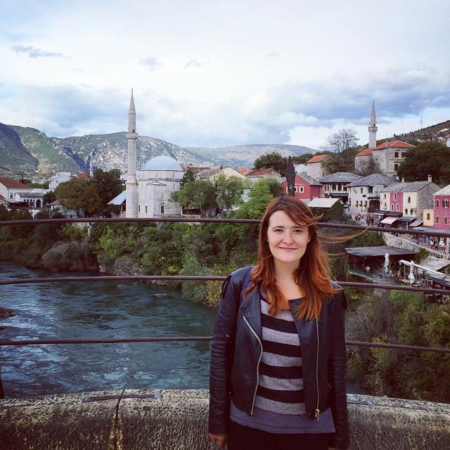 me-in-mostar-bosnia
